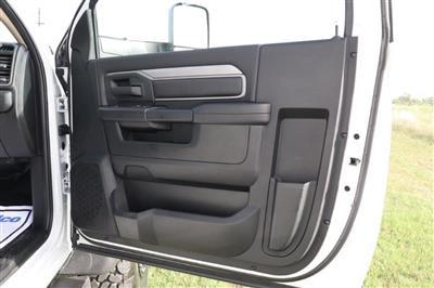 2019 Ram 5500 Regular Cab DRW 4x4, Palfinger PAL Pro 39 Mechanics Body #710620 - photo 32