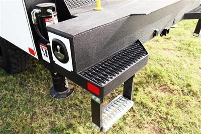 2019 Ram 5500 Regular Cab DRW 4x4, Palfinger PAL Pro 39 Mechanics Body #710620 - photo 51