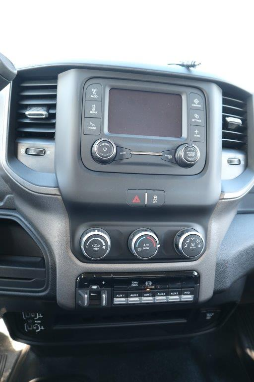 2019 Ram 5500 Regular Cab DRW 4x4, Palfinger PAL Pro 43 Mechanics Body #710623 - photo 30