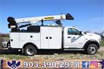 2019 Ram 5500 Regular Cab DRW 4x4, Palfinger PAL Pro 43 Mechanics Body #710680 - photo 1