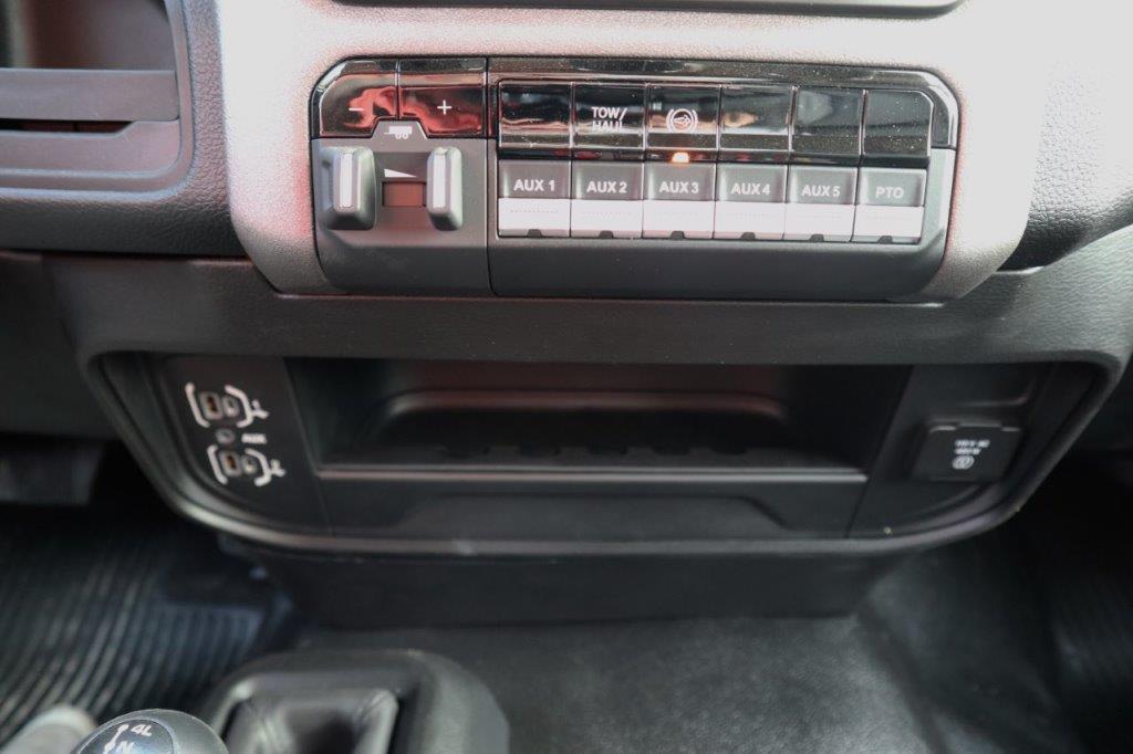 2019 Ram 5500 Regular Cab DRW 4x4, Palfinger PSC 6025 Mechanics Body #716107 - photo 19