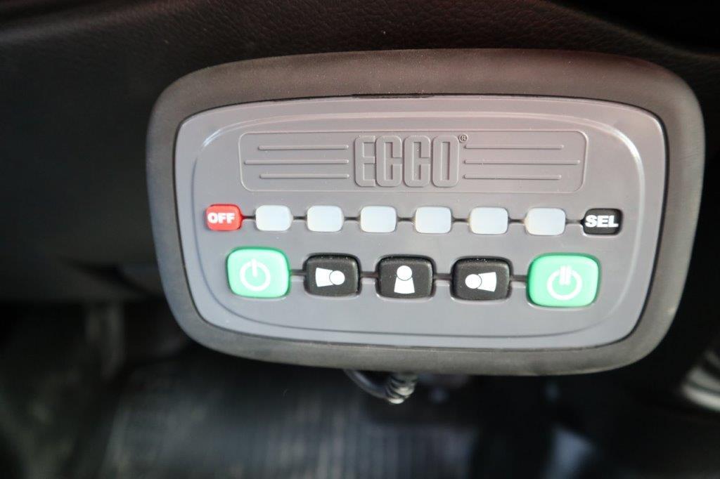 2019 Ram 5500 Regular Cab DRW 4x4, Palfinger PSC 6025 Mechanics Body #716107 - photo 21