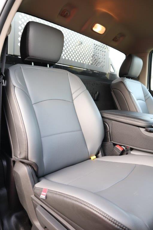 2019 Ram 5500 Regular Cab DRW 4x4, Palfinger PSC 6025 Mechanics Body #716107 - photo 36