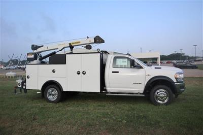 2019 Ram 5500 Regular Cab DRW 4x4, Palfinger PSC 6025 Mechanics Body #716107 - photo 7