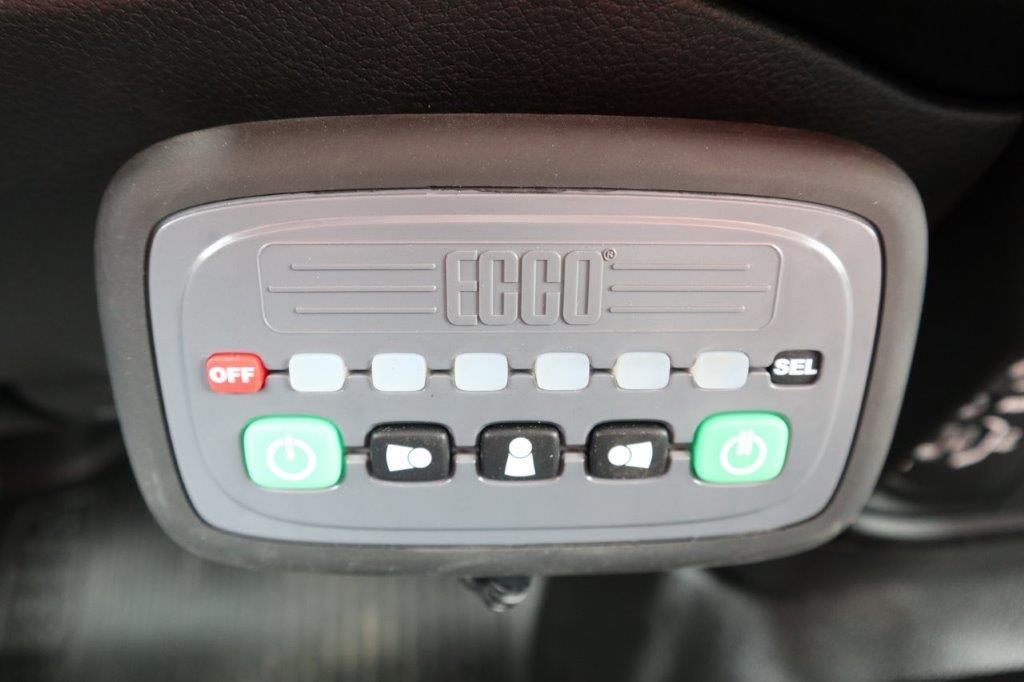 2019 Ram 5500 Regular Cab DRW 4x4, Palfinger PSC 6025 Mechanics Body #716110 - photo 22