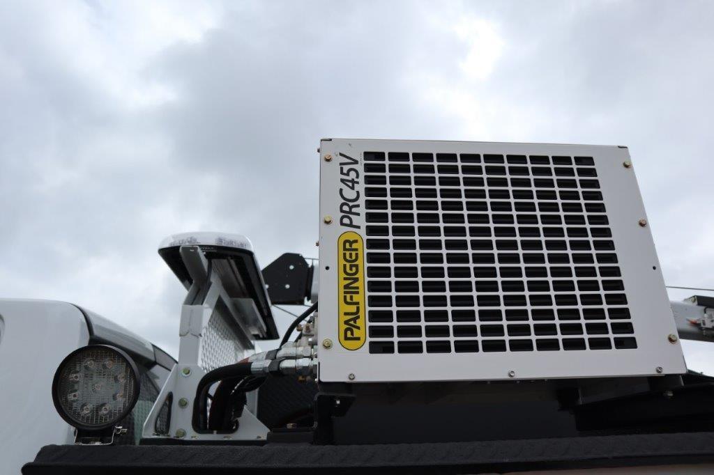 2019 Ram 5500 Regular Cab DRW 4x4, Palfinger PSC 6025 Mechanics Body #716110 - photo 27