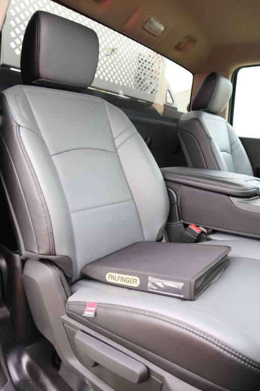 2019 Ram 5500 Regular Cab DRW 4x4, Palfinger PSC 6025 Mechanics Body #716110 - photo 42