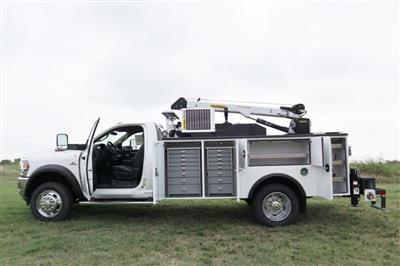 2019 Ram 5500 Regular Cab DRW 4x4, Palfinger PSC 6025 Mechanics Body #716110 - photo 32