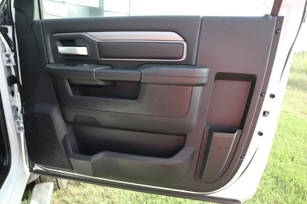 2019 Ram 5500 Regular Cab DRW 4x4, Palfinger PSC 6025 Mechanics Body #716111 - photo 42