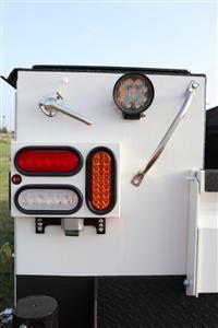 2019 Ram 5500 Regular Cab DRW 4x4, Palfinger PSC 6025 Mechanics Body #716111 - photo 13