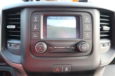 2019 Ram 5500 Regular Cab DRW 4x4, Palfinger PSC 6025 Mechanics Body #716111 - photo 22