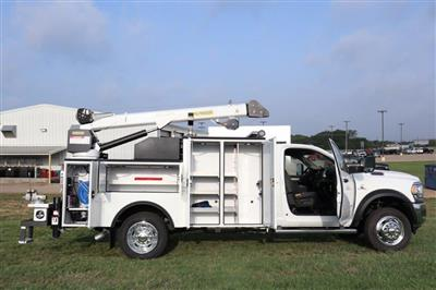 2019 Ram 5500 Regular Cab DRW 4x4, Palfinger PSC 6025 Mechanics Body #716111 - photo 43
