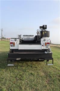 2019 Ram 5500 Regular Cab DRW 4x4, Palfinger PSC 6025 Mechanics Body #716111 - photo 9