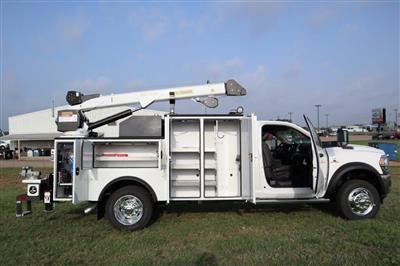 2019 Ram 5500 Regular Cab DRW 4x4, Palfinger PSC 6025 Mechanics Body #716112 - photo 43