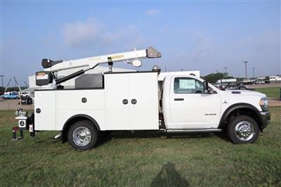 2019 Ram 5500 Regular Cab DRW 4x4, Palfinger PSC 6025 Mechanics Body #716112 - photo 7