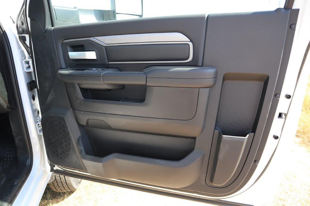 2019 Ram 3500 Regular Cab DRW 4x2, Palfinger PAL Pro 20 Mechanics Body #718175 - photo 22