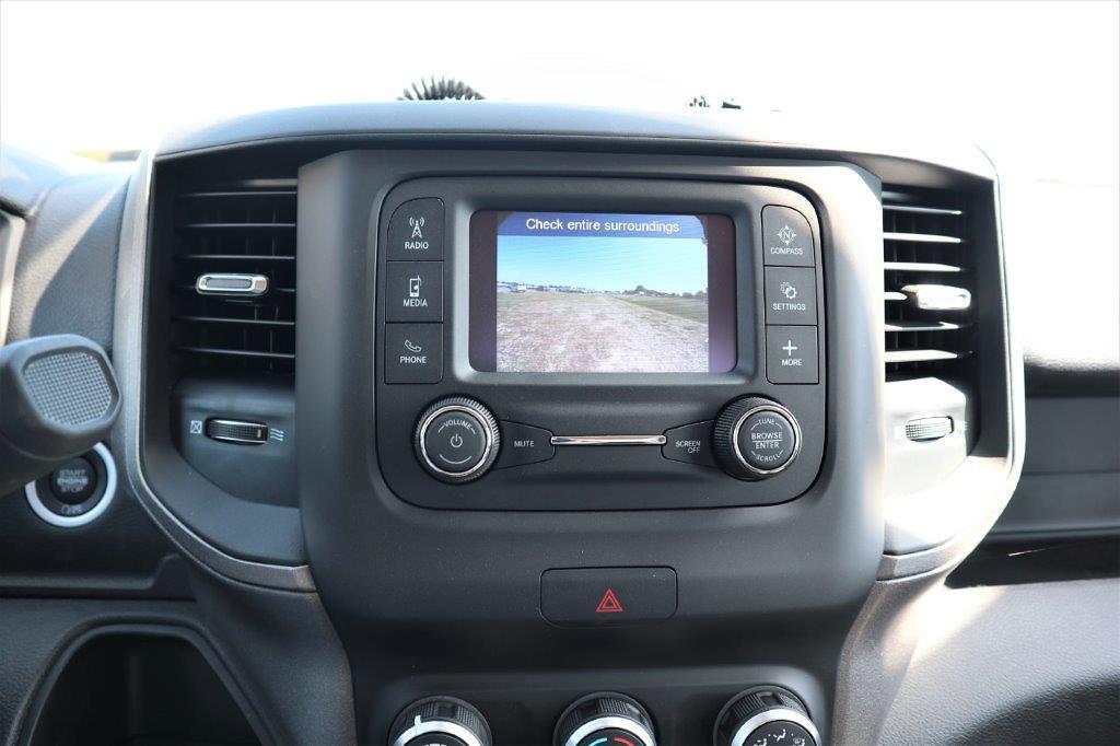 2019 Ram 3500 Regular Cab DRW 4x2, Palfinger PAL Pro 20 Mechanics Body #718175 - photo 32