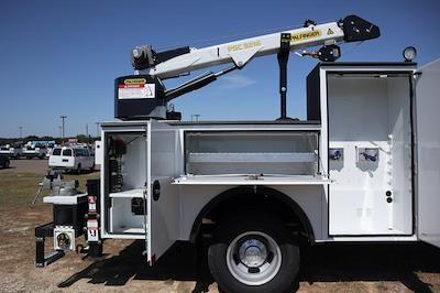 2019 Ram 3500 Regular Cab DRW 4x2, Palfinger PAL Pro 20 Mechanics Body #718175 - photo 25