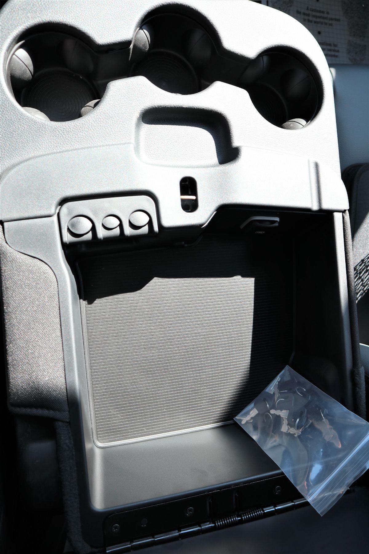 2019 Ram 5500 Regular Cab DRW 4x4, Palfinger PAL Pro 43 Mechanics Body #722325 - photo 38