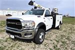 2019 Ram 5500 Regular Cab DRW 4x4, Palfinger Mechanics Body #722329 - photo 3