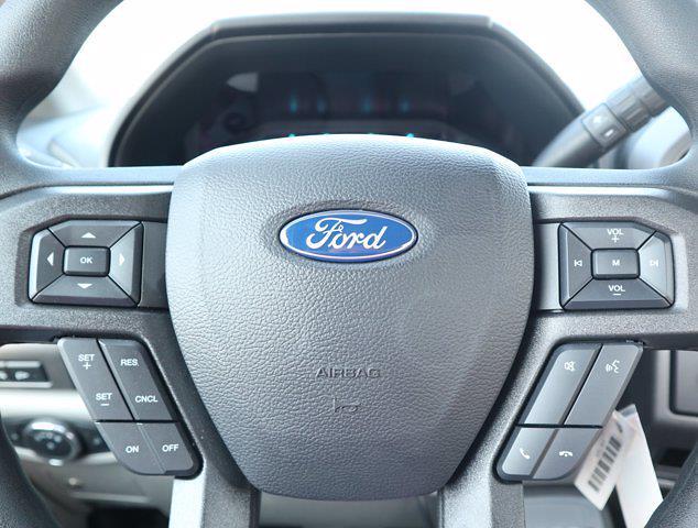 2021 Ford F-600 Regular Cab DRW 4x4, Mechanics Body #A00743 - photo 40