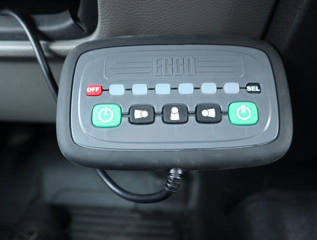 2021 Ford F-600 Regular Cab DRW 4x4, Mechanics Body #A00743 - photo 42