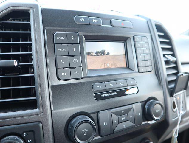 2021 Ford F-600 Regular Cab DRW 4x4, Mechanics Body #A00743 - photo 46