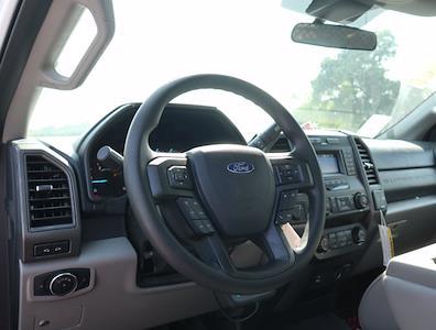 2021 Ford F-600 Regular Cab DRW 4x4, Mechanics Body #A00743 - photo 35