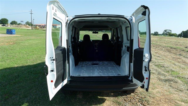 2020 Ram ProMaster City FWD, Empty Cargo Van #R62197 - photo 1
