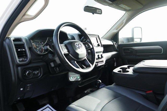 2020 Ram 5500 Regular Cab DRW 4x4, Palfinger PAL Pro 39 Mechanics Body #ST102497 - photo 28