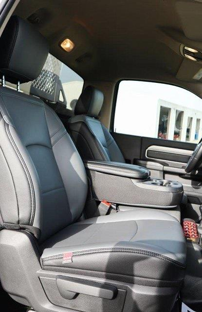 2020 Ram 5500 Regular Cab DRW 4x4, Palfinger PAL Pro 39 Mechanics Body #ST102497 - photo 33