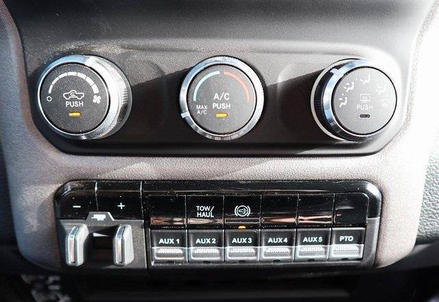 2020 Ram 5500 Regular Cab DRW 4x4, Palfinger PAL Pro 39 Mechanics Body #ST102497 - photo 17