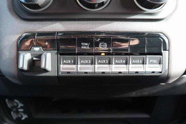 2020 Ram 5500 Regular Cab DRW 4x4, Palfinger PAL Pro 39 Mechanics Body #ST102497 - photo 18
