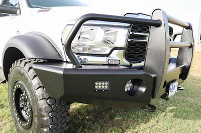 2020 Ram 5500 Regular Cab DRW 4x4, Palfinger PAL Pro 39 Mechanics Body #ST102497 - photo 4