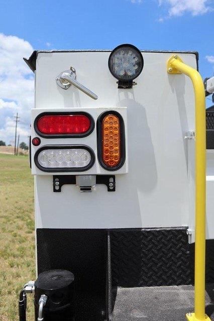 2020 Ram 5500 Regular Cab DRW 4x4, Palfinger PAL Pro 39 Mechanics Body #ST105272 - photo 8