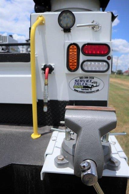 2020 Ram 5500 Regular Cab DRW 4x4, Palfinger PAL Pro 39 Mechanics Body #ST105272 - photo 10