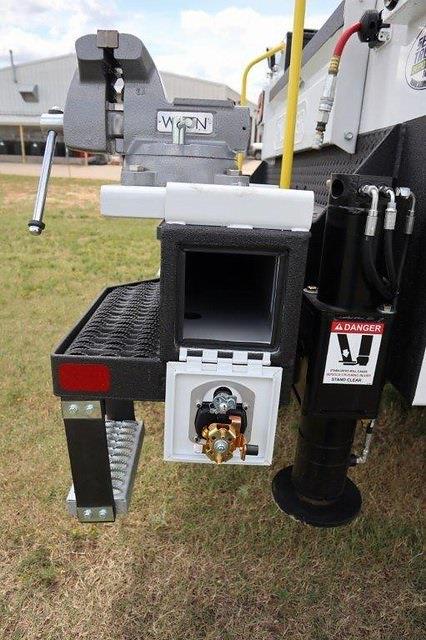 2020 Ram 5500 Regular Cab DRW 4x4, Palfinger PAL Pro 39 Mechanics Body #ST105272 - photo 15