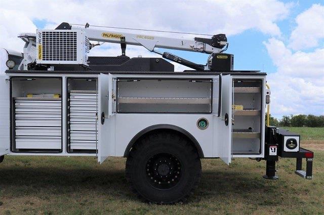 2020 Ram 5500 Regular Cab DRW 4x4, Palfinger PAL Pro 39 Mechanics Body #ST105272 - photo 28