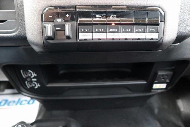 2020 Ram 5500 Regular Cab DRW 4x4, Palfinger PAL Pro 39 Mechanics Body #ST105272 - photo 35