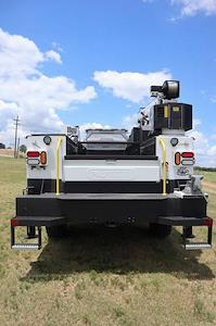 2020 Ram 5500 Regular Cab DRW 4x4, Palfinger PAL Pro 39 Mechanics Body #ST105272 - photo 4