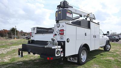 2021 Ram 5500 Crew Cab DRW 4x4, Palfinger PAL Pro 43 Mechanics Body #ST517109 - photo 2