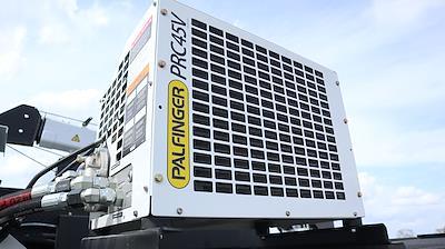 2021 Ram 5500 Crew Cab DRW 4x4, Palfinger PAL Pro 43 Mechanics Body #ST517109 - photo 21