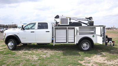 2021 Ram 5500 Crew Cab DRW 4x4, Palfinger PAL Pro 43 Mechanics Body #ST517109 - photo 33