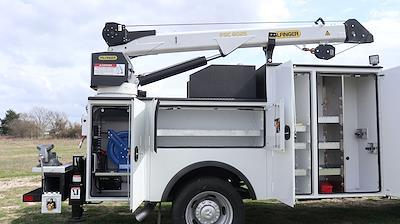 2021 Ram 5500 Crew Cab DRW 4x4, Palfinger PAL Pro 43 Mechanics Body #ST517109 - photo 41
