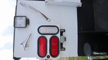 2021 Ram 5500 Crew Cab DRW 4x4, Palfinger PAL Pro 43 Mechanics Body #ST517111 - photo 11