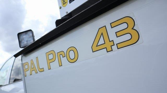 2021 Ram 5500 Crew Cab DRW 4x4, Palfinger PAL Pro 43 Mechanics Body #ST517111 - photo 13
