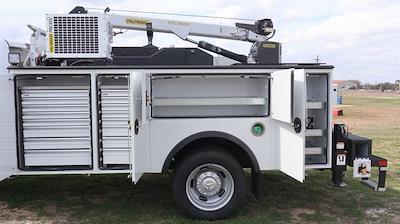 2021 Ram 5500 Crew Cab DRW 4x4, Palfinger PAL Pro 43 Mechanics Body #ST517111 - photo 16