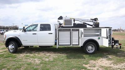 2021 Ram 5500 Crew Cab DRW 4x4, Palfinger PAL Pro 43 Mechanics Body #ST517111 - photo 17