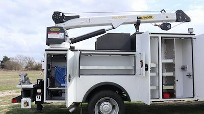 2021 Ram 5500 Crew Cab DRW 4x4, Palfinger PAL Pro 43 Mechanics Body #ST517111 - photo 18