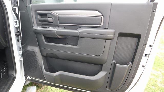 2021 Ram 5500 Regular Cab DRW 4x4, Palfinger PAL Pro 20 Mechanics Body #ST517116 - photo 36